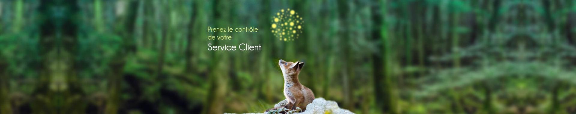 Freshdesk solution de gestion du service client