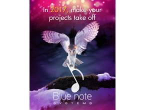 In 2017, make your projects take off - special offer