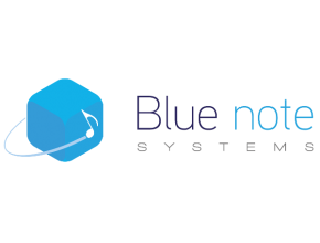 Blue note systems,  CRM expert