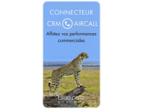 CRM and Aircall connector