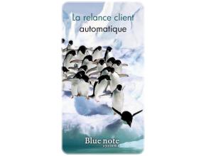 la relance client automatique