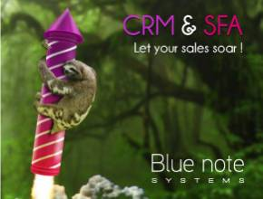SFA Solution software : Let your sales soar !