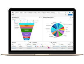 SugarCRM 8.00 overview