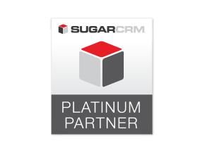 Platinium SugarCRM partner