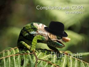 Get GDPR compliant with an efficient CRM solution